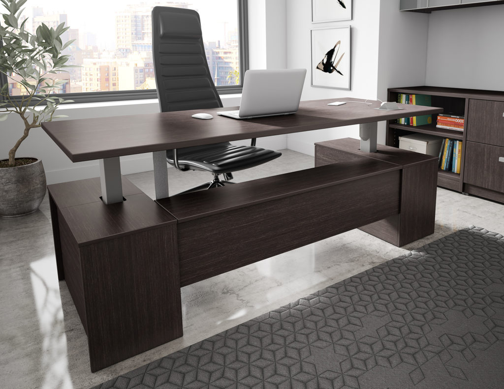 ELEVATIONC007B bureau