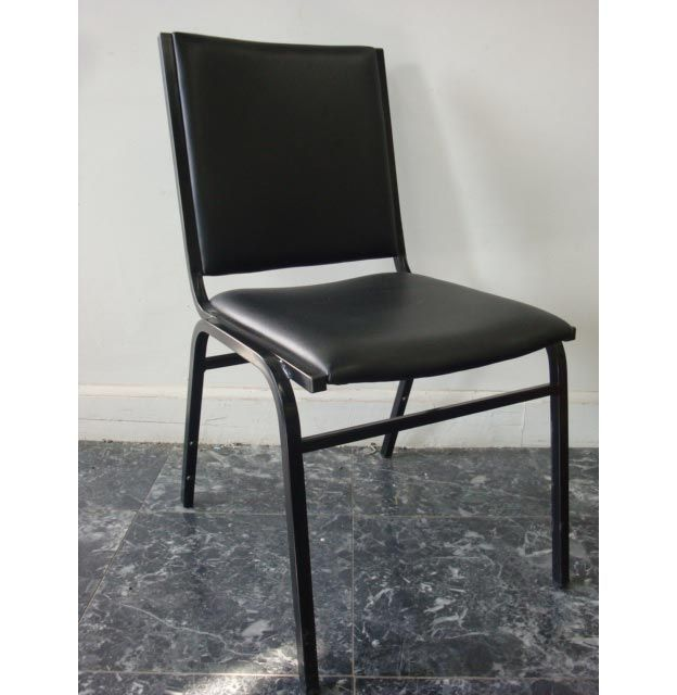 chaise metal ABCNA001